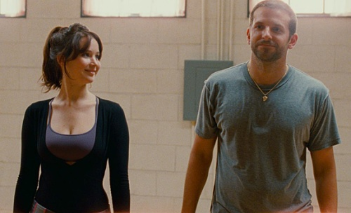 Photo: Silver Linings Playbook Facebook