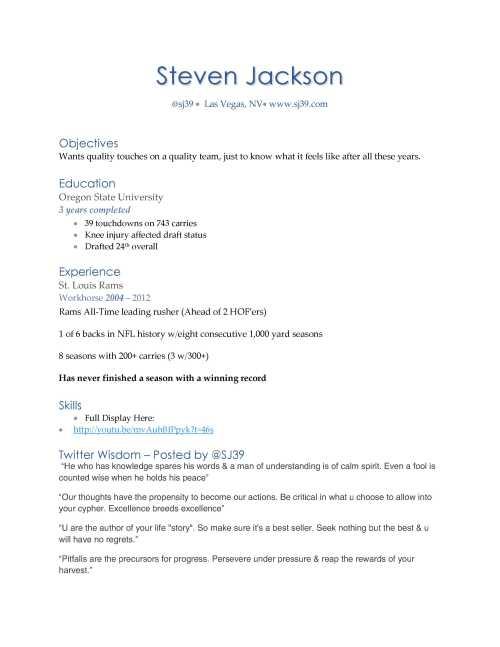 Steven JacksonRESUME1